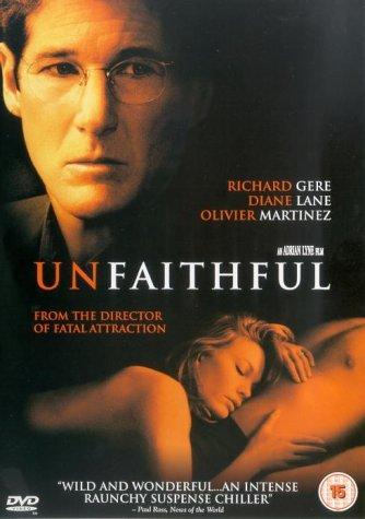 Unfaithful [2002] [DVD]