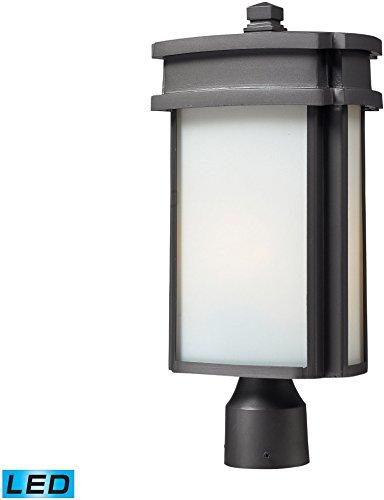 Sedona Outdoor Post Light Led Bulb