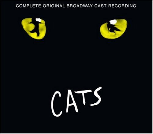 Cats - Cats: Complete Original Broadway Cast Recording (1982 Original Broadway Cast) - Zortam Music