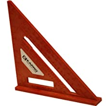 Kapro 444-00 Ergocast Rafter Square, 7&#034;