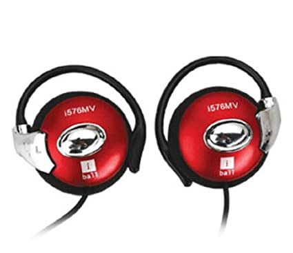IBall i576 MV Headset