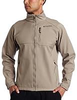 Columbia Men's Ascender II Softshell Jacket
