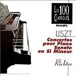 Liszt : Concertos pour piano n� 1 et...