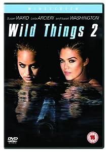 Wild Things 2 [DVD] [2004]