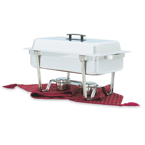 Vollrath Trimline II Chafing Dish with Lid (8.6-Liter)