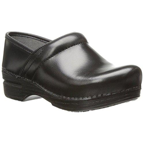Dansko Pro Xp Women Mules & Clogs Shoes, BlackCabrio, Size - 39 (Danskos Xp Size 39 compare prices)