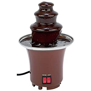 1 Wyndham House 120v Chocolate Fountain Kitchen Amp Dining