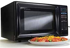 Amazon.com: Dometic CDMW12B Black Spacesaver Microwave