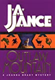 Outlaw Mountain (Joanna Brady Mysteries, Book 7)