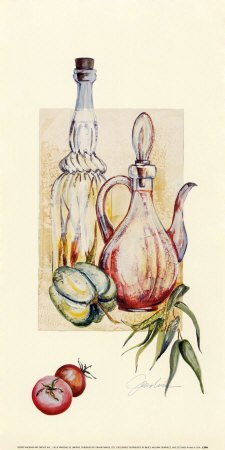 Oil and Vinegar by Elizabeth Jardine