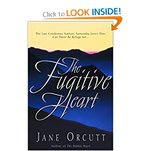"""The Fugitive Heart"" by Jane Orcutt :Book Review"