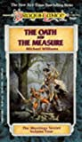 The Oath and the Measure (Dragonlance: The Meetings Sextet, Vol. 4)