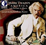 Image of Mark Twain's America: a Portrait