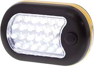se work light 27 led yellow fl9027mc y job site lighting