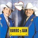 echange, troc Ramiro Delgado, Juan Pablo Moreno - Corazon Herido
