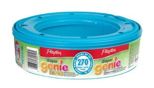 diaper-genie-ii-refills-pack-of-3-kids-infant-child-baby-products-bebe-nourrisson-enfant-jouet