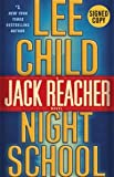 Night School (Signed Book) (Jack Reacher Series #21)