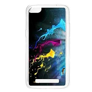 a AND b Designer Printed Mobile Back Cover / Back Case For Xiaomi Mi 4c (XOM_MI4C_2711)