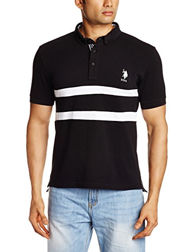 big sale discount coupon up-to-date styling U.S.Polo.Assn. Men's T-Shirt