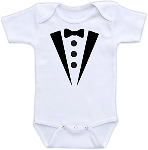 Personalized Onesies For Babies front-703681