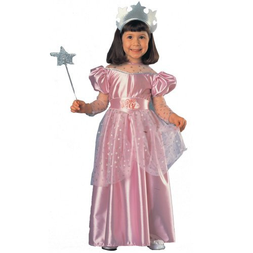 Child's Toddler Glinda Halloween Costume (2-4T)