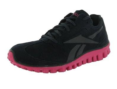 Reebok Realflex Women's Lightweight Running Shoes Sneakers Size 9.5