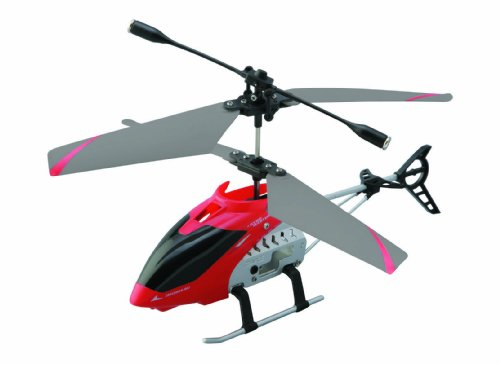 2ch Helicopter Sky Challenger Infrared[japan Imports]