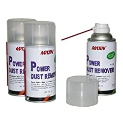 Matin M-6318 Power Dust Remover 360ml
