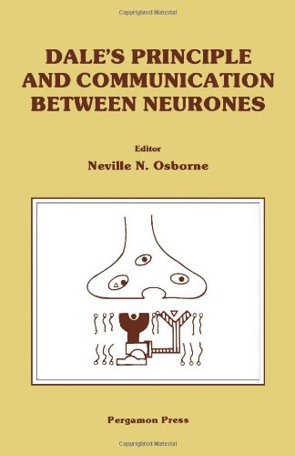 Dale's Principle and Communication Between Neurons