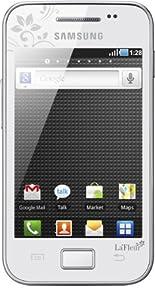 Samsung Galaxy Ace - Móvil libre (pantalla táctil de 3,5
