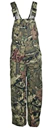 Walls Kids Grow Infant Non-Insulated Bib Overalls Mossy Oak Infinity 6 Months