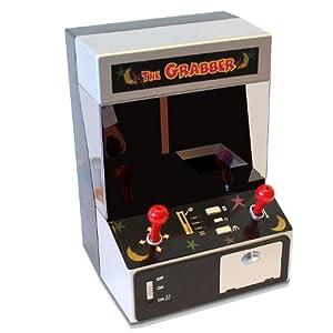 greifer automat