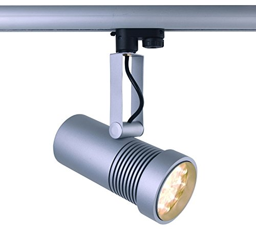 Deko-Light Schienensystem 3-Phasen 230 V, Variable, 220-240 V AC/50-60 Hz, 27 W 003410