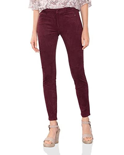 ESPRIT Pantalón  Rojo NO DATA IN SABLE
