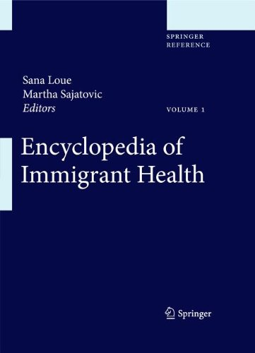 Encyclopedia of Immigrant Health