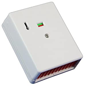 Honeywell AC030 Intruder Alarm Panic Button with Key PA /Distress Button