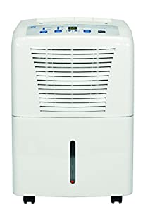 Amazon Com General Electric 40 Pint Dehumidifier