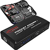 Rockford (RCPPPJS2976DLX) Portable Power Source - Mini Jump Starter