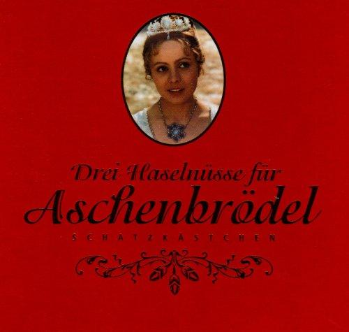 Drei Haselnüsse für Aschenbrödel - Schatzkästchen (DVD + CD) [Limited Edition]