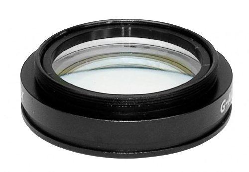 Scienscope Elz-La-05 0.5X Objective Lens For Series Elz Binocular Microscope