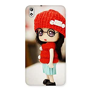 The Awesome Tiny Little Angel Back Case Cover for HTC Desire 816