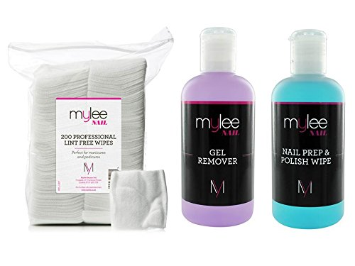 mylee-prep-wipe-with-remover-nail-wipes-uv-led-kit-package-nail-gel-polish-soak-off-new