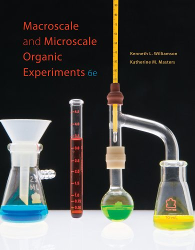 Bundle: Macroscale and Microscale Organic Experiments, 6th + Chemistry CourseMate with eBook 2-Semester Printed Access C