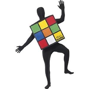 Déguisement Rubik's Cube™ homme - L