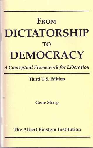 From dictatorship to democracy: A conceptual framework...