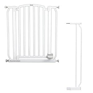 Years Hands Free Baby Gate on The First Years Hands Free Gate And Hands Free Gate Extension  Baby