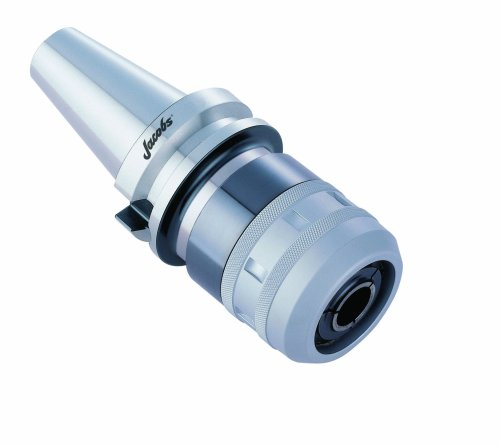 Jacobs Chuck 0080223 BT 50 Milling Chuck 32mm Diameter with 165mm Projection