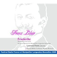 Friederike - a play with music in 3 Acts / Act 2 - O M�dchen, mein M�dchen?