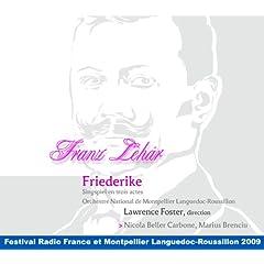 Leh�r: Friederike - a play with music in 3 Acts / Act 1 - Duett : Blicke ich auf deine H�nde