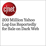 200 Million Yahoo Log-Ins Reportedly for Sale on Dark Web | Samantha Rhodes